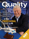 quality magazine cover