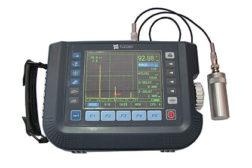 ultrasonic flaw detector handheld