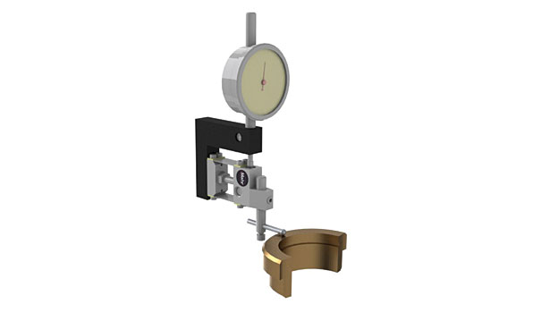 modular measurement multi gage system