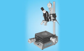 MeasureingMicroscope