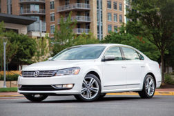 vw tdi car white auto manufacturing materials testing