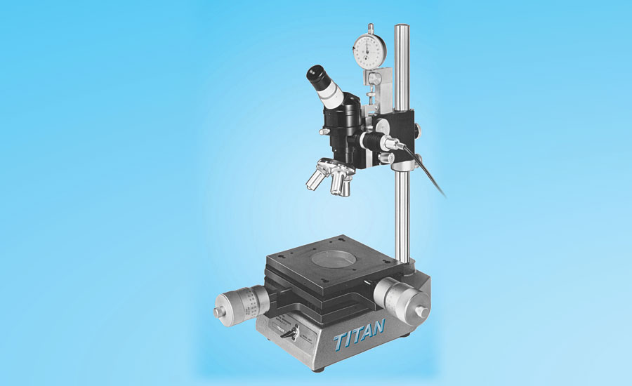 MeasuringMicroscope