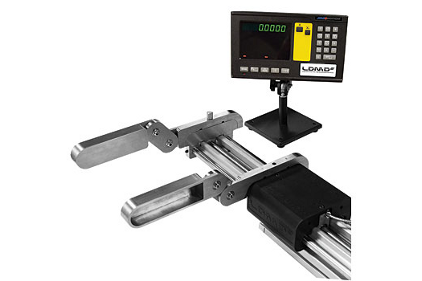 Linear Digital Measuring Device