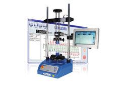 Torque Testing machine software