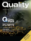 quality 2013 march cover