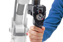 portable measurement metrology