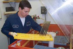 materials testing environmental