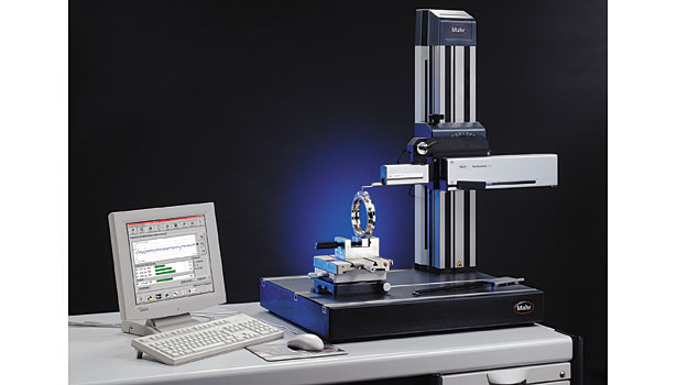 two high precision measuring system