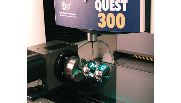 multisensors metrology systems ogp