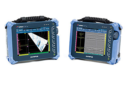 SX FLAW DETECTOR