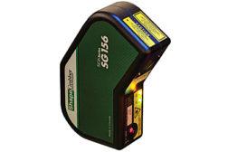 shapegrabber 3-d scanhead laser