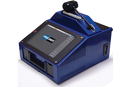 portable measurement solutions prodim