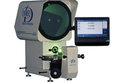 benchmark 14h dorsey metrology comparator