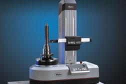 mmq400 form test