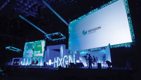 hexagon metrology hxgn live show