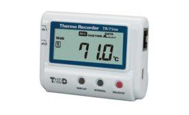 TemperatureDataLogger