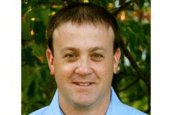 Kevin Lehrer headshot