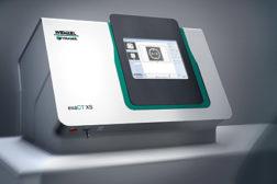 wenzel exact xs computed tomography