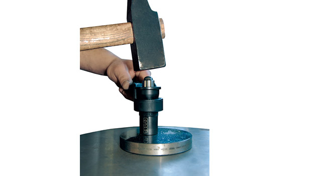 portable hardness testing methods 2013 08 08 quality magazine rh qualitymag com King Portable Brinell Hardness Indentation King Tester Hardness Chart