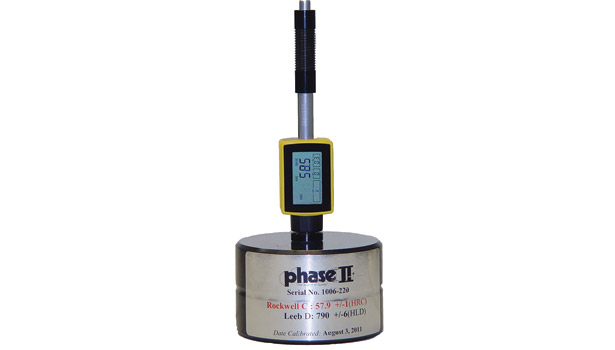 portable hardness testing king portable brinell