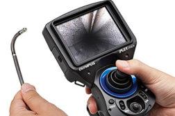 portable videoscope olympus