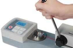 wire crimp pull testing