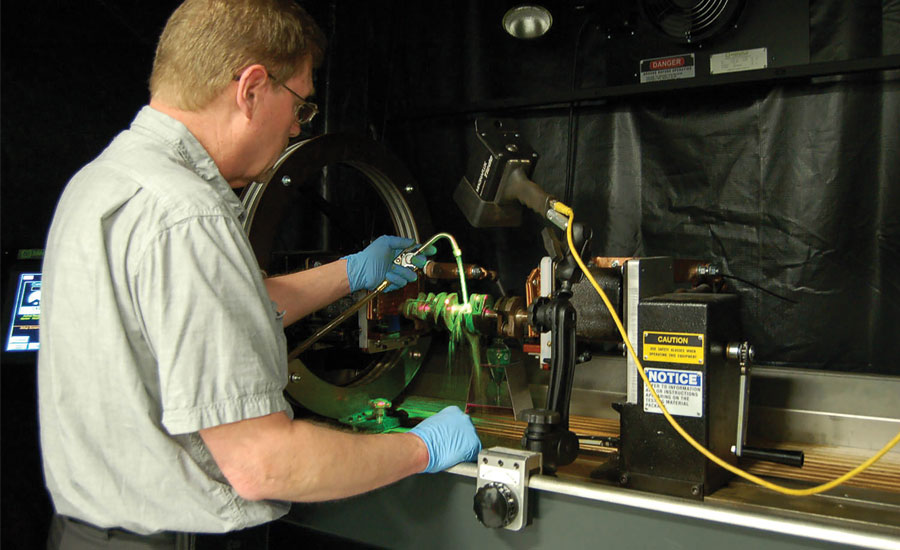 Key Elements Of Magnetic Particle Testing 2015 08 10