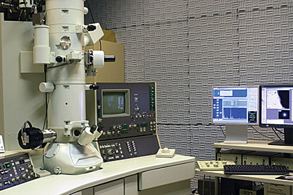 mcCrone Microscopy medical ndt