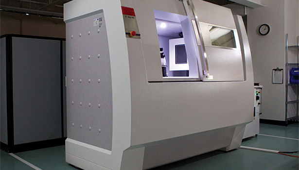 Industrial Computed Tomography Scanning 2014 11 04