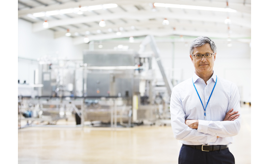 Transform Manufacturing Quality Control—from the Plant Floor Up