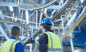 Infinity QS Smart Factory