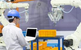 InfinityQS Smart Factory