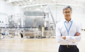 managing your global supply chain