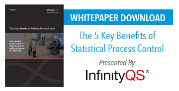 Infinity QS 5 Key Benefits white paper
