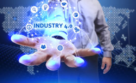 The Next Industrial Revolution—Manufacturing in the Cloud