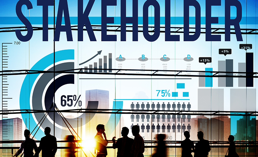 To Ensure a Profitable Future, Engage All Your Stakeholders