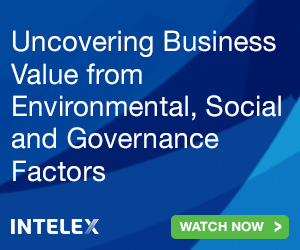 Intelex Uncovering Business Value