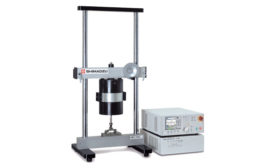 Electromagnetic Force Micro Material Testing Machine