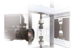 TRViewX Non-Contact Digital Video Extensometers