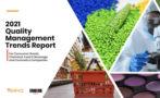 Veeva Quality Management Report Cover