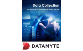 Datamyte data collection