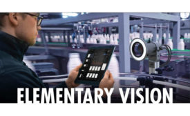 Elementary Vision