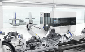 Increasing Quality Control and Productivity with CMM Automation