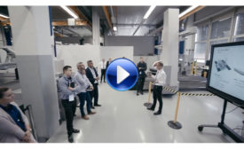 Industrial Quality Solution: Zeiss