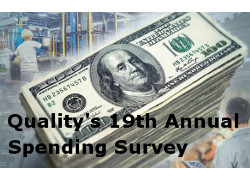 Quality Spending Survey