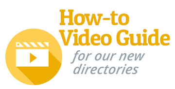 Quality Magazine how to directory guide video