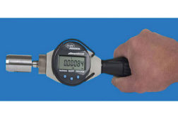 HAND HELD AIR GAGE