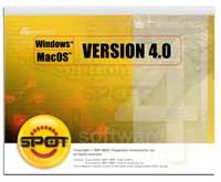 Spot software