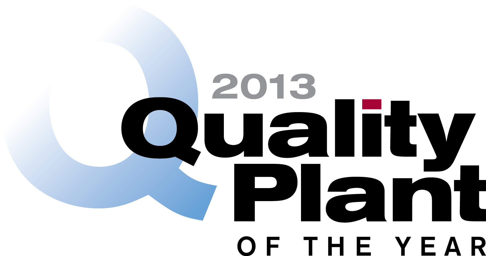 quality plant of the year logo 2013