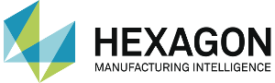 Hexago Manufacturing Intelligence Logo